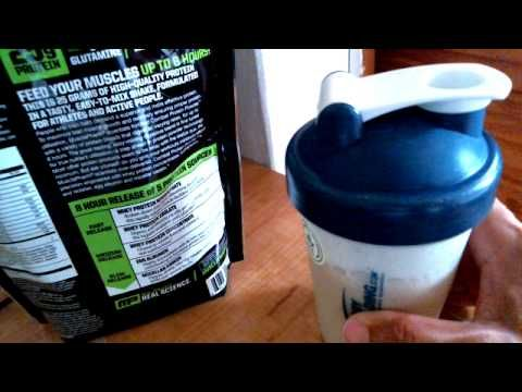 Muscle Pharm Combat Protein (Great Taste) Cookies & Cream