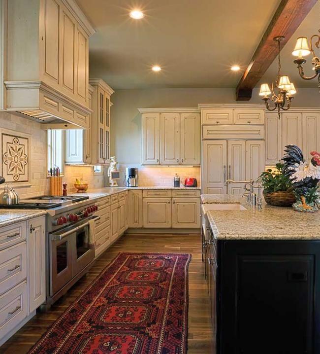 Antique Off White Kitchen Cabinets: 17 Best Images About Backsplash Designs On Pinterest