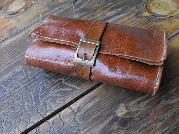 Watch roll 4 slots watch roll leather watch pouches travel watch organizer retro watch organizer#goriani