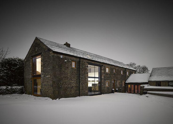 Dezeen's top 10 houses of 2014
