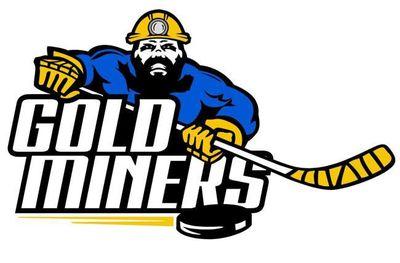 2003, Kirkland Lake Gold Miners (Kirkland Lake) Joe Mavrinac Community Complex Div: East #KirklandLakeGoldMiners #KirklandLake #NOJHL (L9456)
