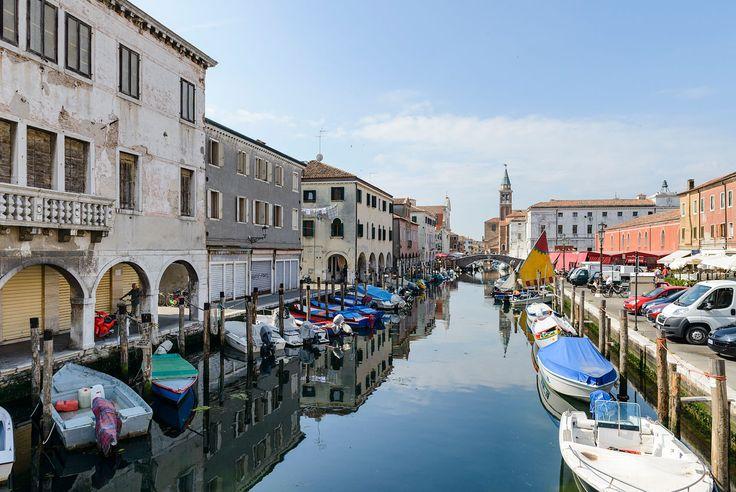 Corso di fotografia - PHOTO LAB @ Chioggia ( Venezia )