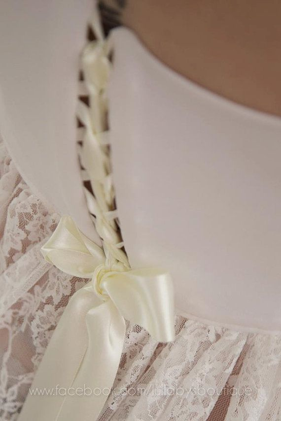 Maternity gown on Esty by butterfliesanddiamonds.co.nz