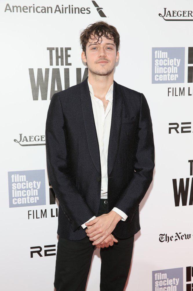 Meet Your New Fergus! 'Outlander' Casts César Domboy for Season Three