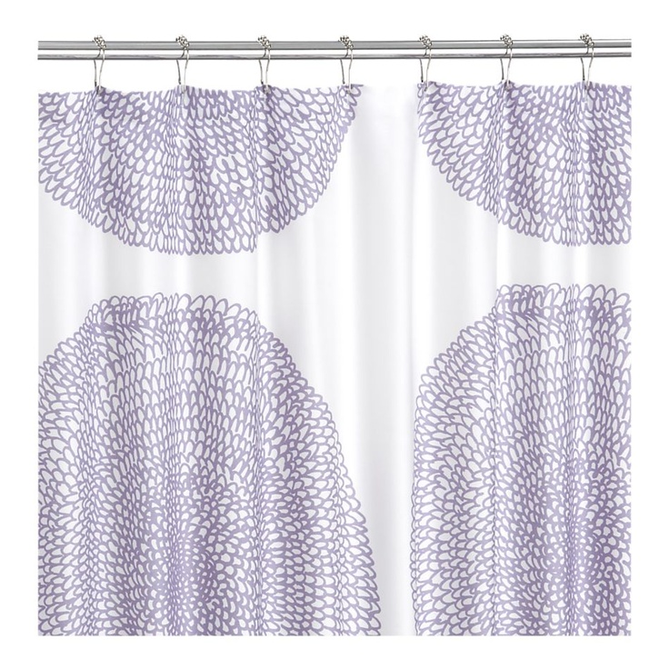 Possible Shower curtain