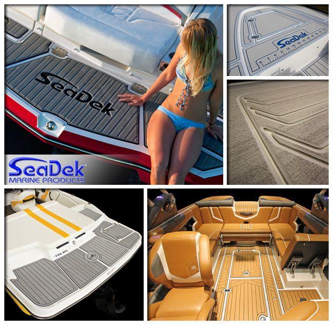 SeaDek Marine Products joins the American Boatbuilders Association | SeaDek Marine Products Blog – Swim Platform Pads