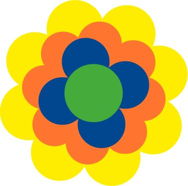 Pril-Blüte
