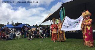 Wonderful Indonesia Festival dan Travel Fair 2016
