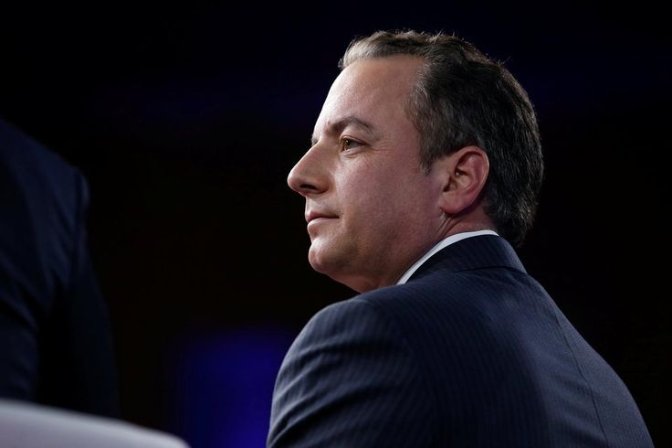 Priebus' improper contacts with the FBI come into focus 02/27/17 09:00 AM By Steve Benen  Interfering in an investigation is a crime. Intelligence agencies say that Russia interfered in U.S. elections to get Trump into the White House. Trump's campaign colluded with a hostile foreign government. What Republicans do now will define them for the rest of history. This will be their legacy.