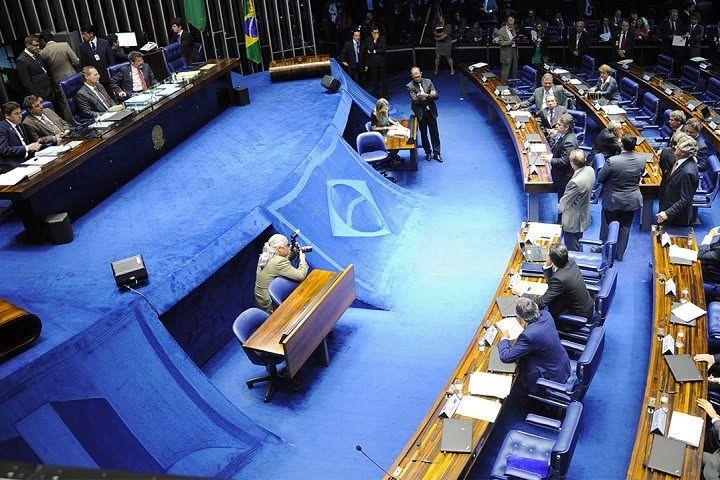 Votação de proposta de reforma política pode ocorrer nesta quarta-feira(09)