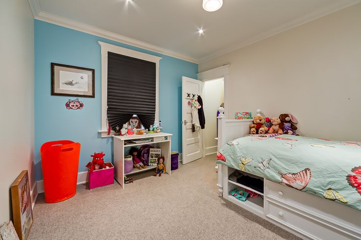 A beautiful, functional space for your children.