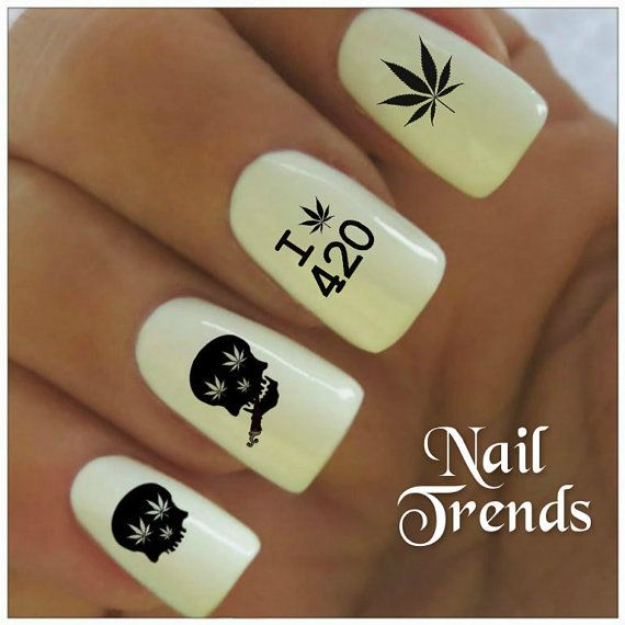 Best 25 Nail Tattoo Ideas On Pinterest Simple Nails