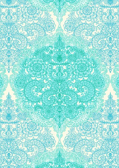 14 best images about fondos on pinterest mint green peacock wallpaper and paisley art. Black Bedroom Furniture Sets. Home Design Ideas