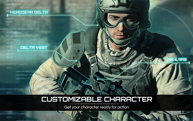 AFTERPULSE 1.7.2 APK android games free download