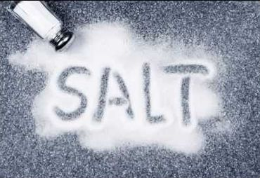 SA's new salt legislation comes into effect today New legislation to reduce the amount of salt in processed foods kicks in today.