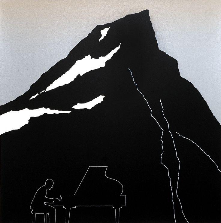 Per Kleiva - Pianisten