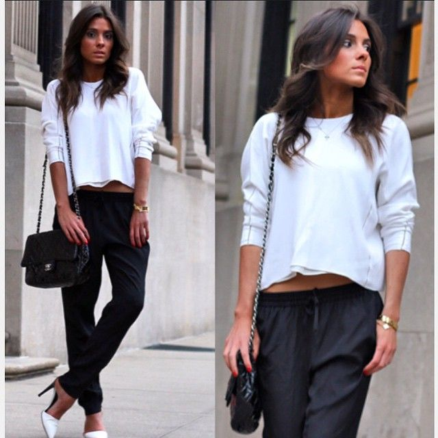 Model, writer, and fashion blogger @brookecarrie Hil -- follow for her daily outfit INSPO @brookecarriehil | Get2Style.com
