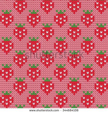 55 best Knitting: Fair Isle & Intarsia Charts images on Pinterest ...