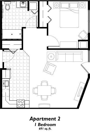 22 best plan images on pinterest architectural drawings for Best flooring for seniors