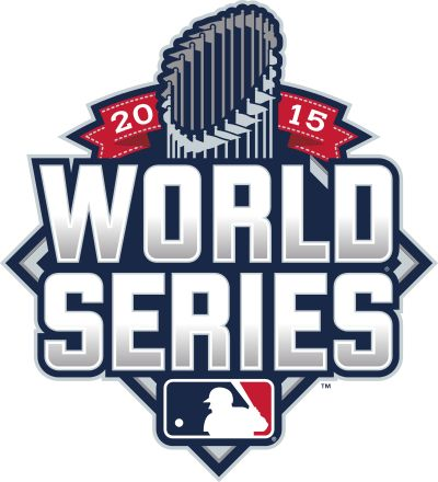 2015-World Series Kansas City Royals & New York Mets