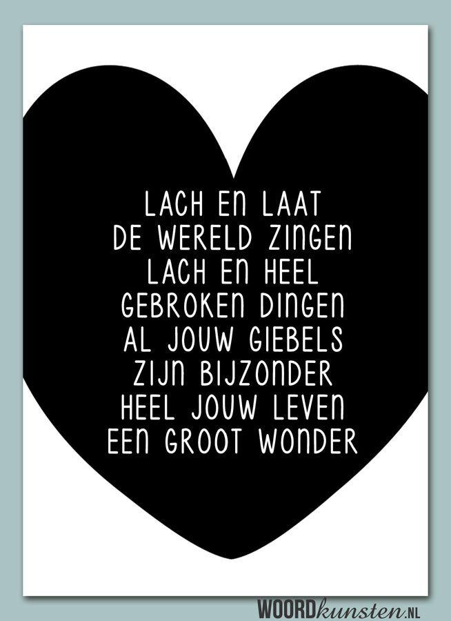 spreuken over zingen Kaart: wonder | Liefdevolle en inspirerende Spreuken | Pinterest  spreuken over zingen