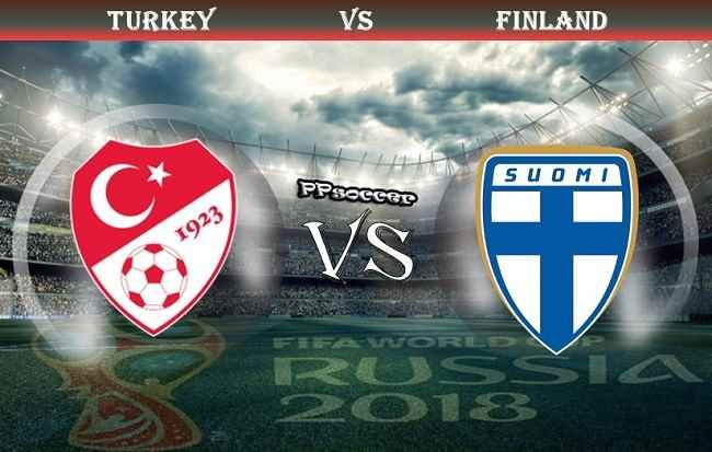 Turkey vs Finland Prediction 24.03.2017 | PPsoccer
