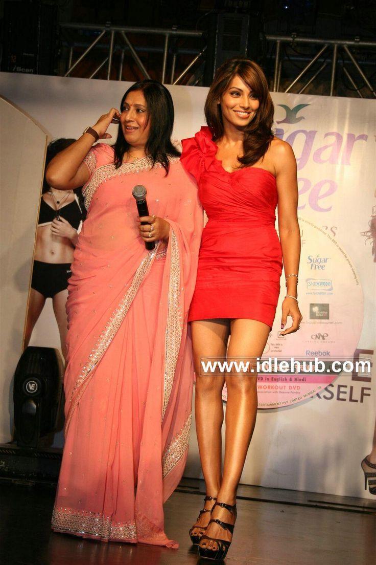 Hindi Movie Actress Bipasha Basu | NETTV4U