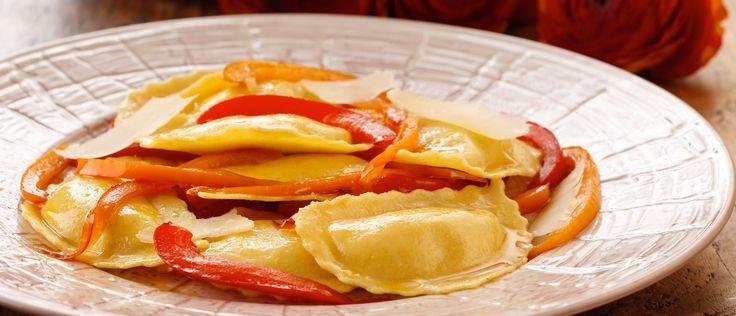 Ricette pasta al forno giovanni rana
