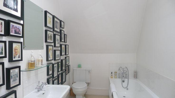 London House Bathroom