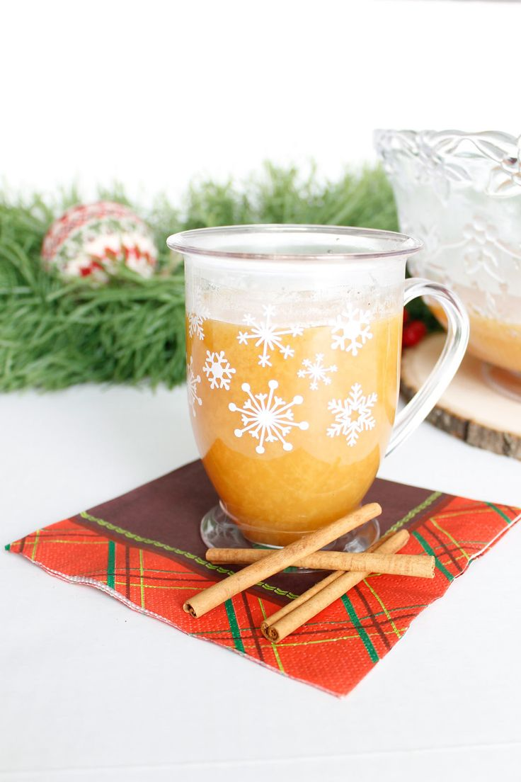 recipe: wassail recipe non alcoholic [36]