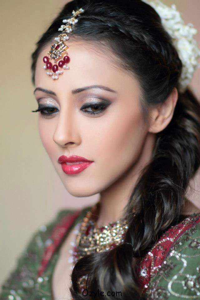 Pakistani Bridal Dresses 2013 by Ainy Jaffri www.ozyle.com