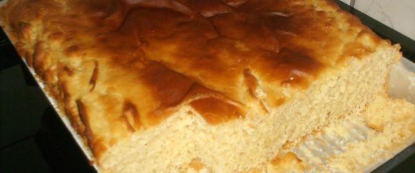 Foto - Receita de Pão de massa mole