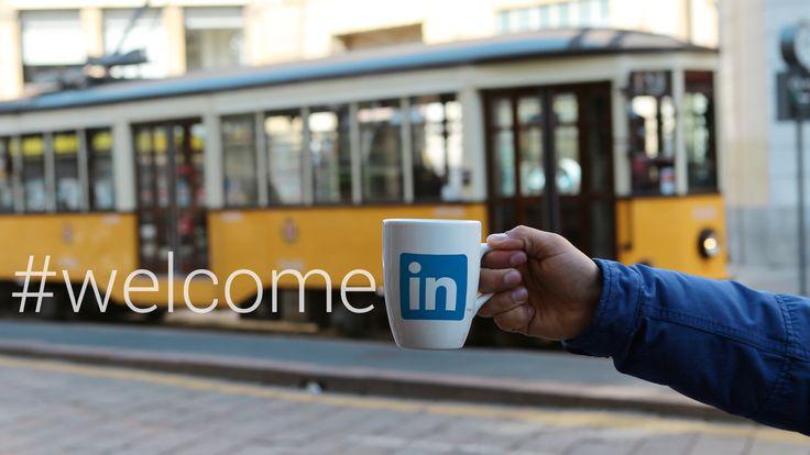 #ilprismagroup #linkedin #newwayofworking #WelcomeIn