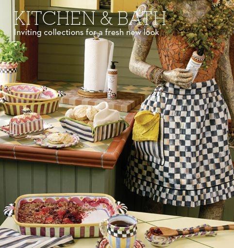 393 best ideas about mackenzie childs on pinterest tea for Mackenzie childs kitchen ideas