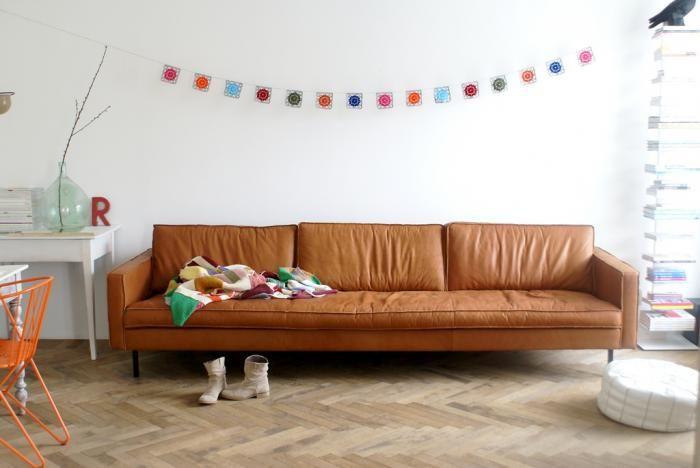 Ingrid Jansen living room