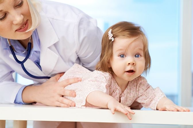 Μύθοι στην Παιδιατρική