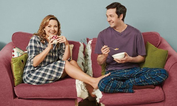 Chris Addison on Veep, Doctor Who - and why he's changing direction