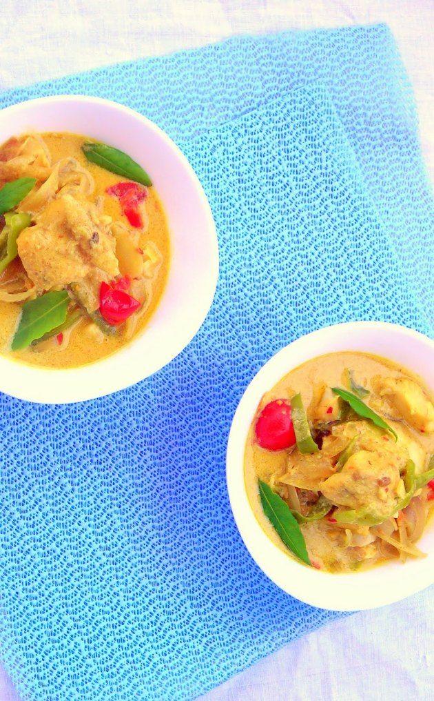 109 best images about instant pot on pinterest for Instant pot fish recipes