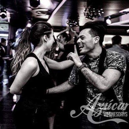 Bachata Dance Happiness https://bachaterosdistrict.com/