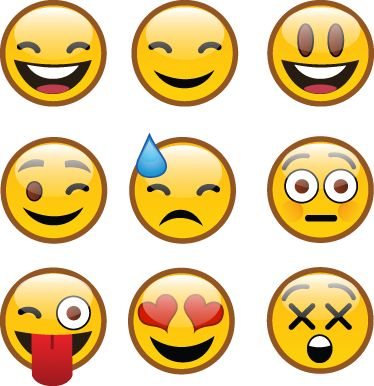 vectores emoticones whatsapp - Buscar con Google
