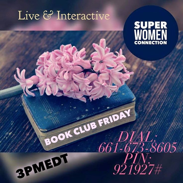 Ladies do you know why I LOVE Friday?   Another awesome session of the Super Women Connection Daily Teleseminar's  Book Club.  The ladies are having so much fun learning how to be charming with our awesome read.....The Power of Charm by Brian Tracy.  I am excited for the call!!