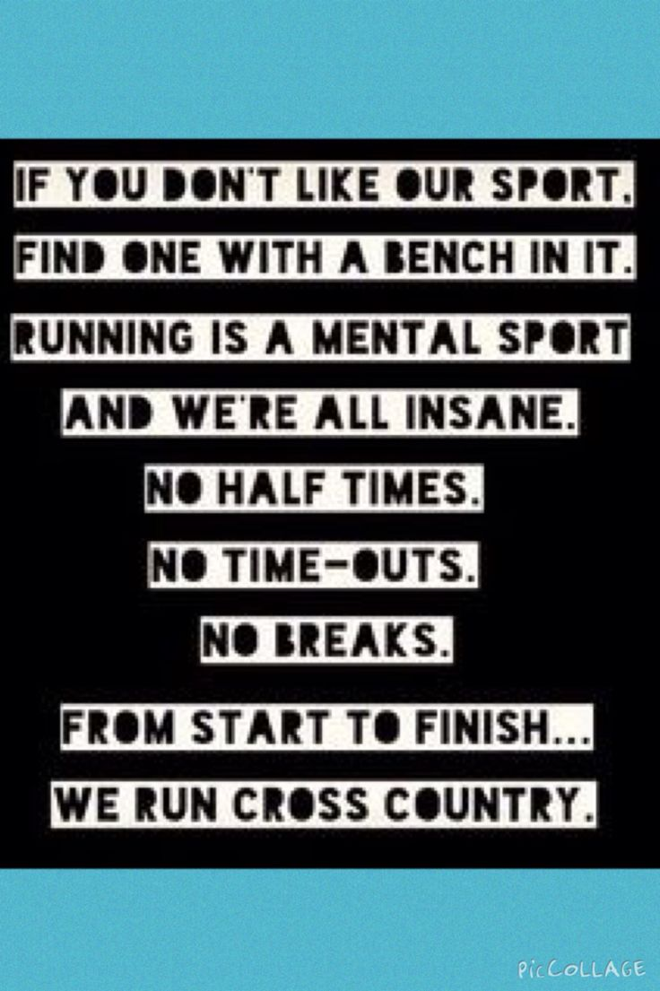 Cross Country Quotes Custom 155 Best Xc Images On Pinterest  Cross Country Running Exercises . Design Ideas