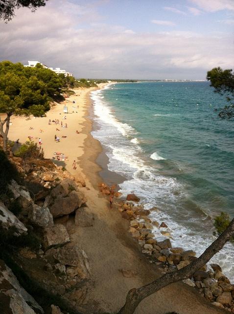 Miami Platja   Cambrils Tarragona