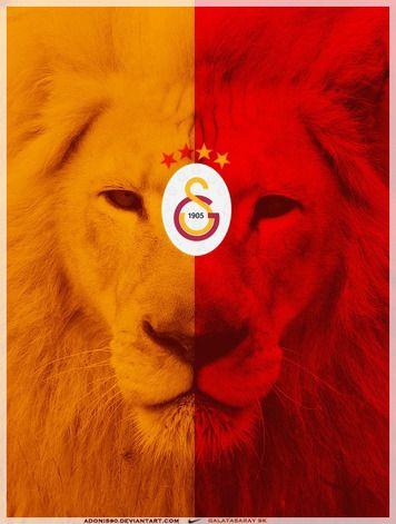 Galatasarayımızın 4 yıldızlı logosu-106