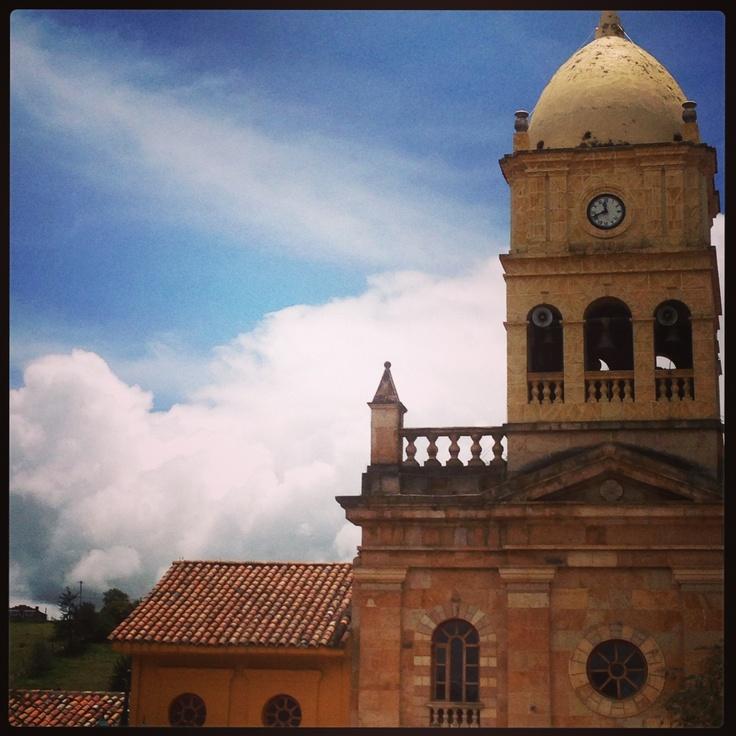 La Calera (Iglesia)