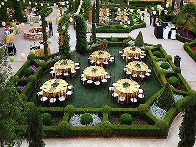 Hilton Lake Las Vegas Resort And Spa Weddings Nevada Reception