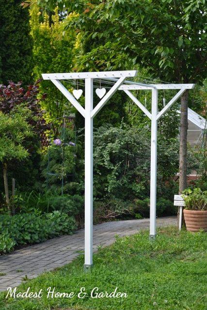 Modest Home & Garden