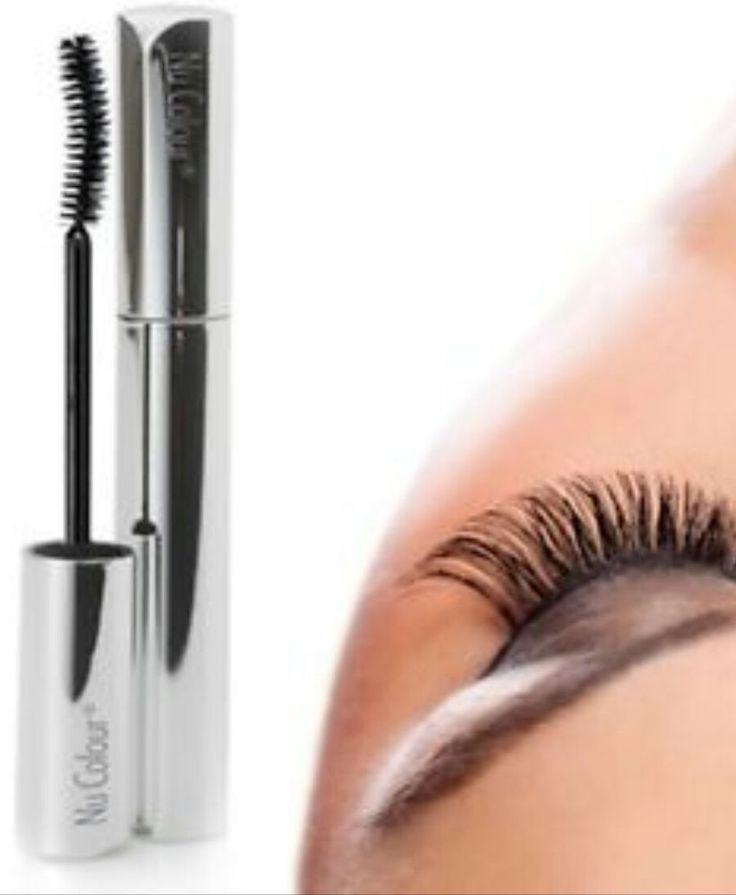 NU Skin Nu Colour Curling Mascara black Lengthens and Curls Brand New UK SELLER  in Health & Beauty, Make-Up, Eyes   eBay!