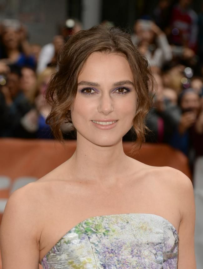 Celebrity hairstyles red carpet events el
