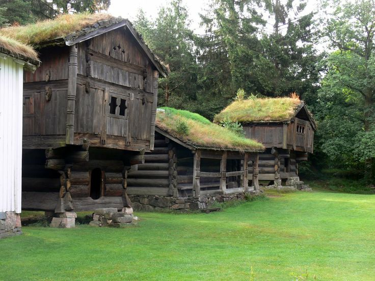 17 Best Images About Stabbur On Pinterest Green Roofs